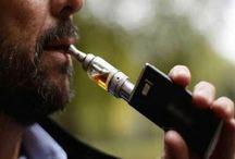 Απόφαση σοκ για όσους καπνίζουν ηλεκτρονικό τσιγάρο - Δείτε τι αλλάζει