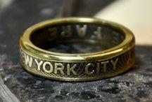 New York City, My Home City 4Ever-4!!!! / by Leona Mayo