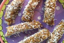 Tussendoortjes, suikervrij en lactosevrij / Altijd suikervrij en lactosevrij. Meestal tarwevrij. Gepost via mijn blog IsaFood op Wordpress.com.