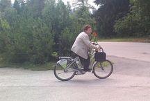 EBike a pedalata assistita Movelo