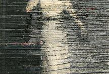Art Quilt / Quilting kan også være kunst og uttrykkene er mangfoldelige!