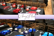 Yearend function ideas