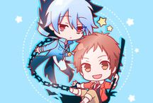 Chibies