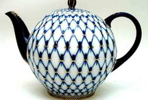 TeaPots :) / by Christian Hall