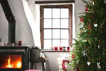 Christmas room <3