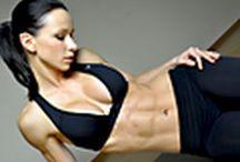 Fitness / by Louise Warren