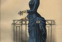 1876- 80 Princesse/Natural line