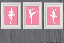 Amina Ballett