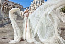 Budapest for Wedding