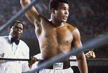 king Greatest Of All Time / by Darrell Gloston