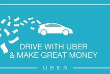 UBER - LYFT - RIDESHARE GEAR AND IDEAS / Ride Share Products and Ideas
