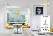 Orbit restaurant at Luna2 studiotel