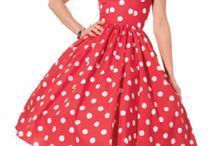 Dresses Vintage to sew