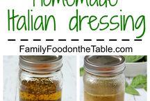 italian dressing