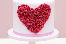 Valentine's Day Sweets + Treats