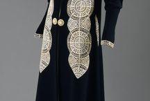 Wardrobe: 1910s / by Dara Morgenstern