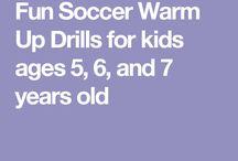 Soccer Drills
