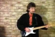 George Harrison/Videos