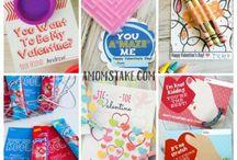 Valentines Day / Valentines Day - Holiday ideas