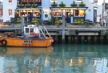 Brighton/Portsmouth