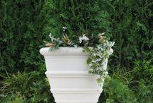 Bristol Garden planter