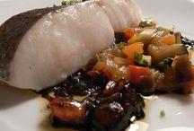 Recetas / Recipes / Pescado y marisco / Deliciosas recetas de pescado y marisco, fáciles, sabrosas, más o menos elaboradas.. ¡para todos los gustos!
