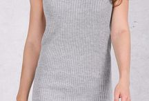 Knitted Wear / With a wide range of knitwear including; jumpers, cardigans, sweaters