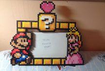 Mamma mia, Mario!