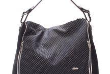 Seka / Luxusní značkové kabelky