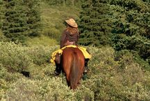 Happy Trails to you...