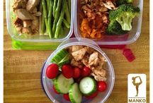 food to eat / healthy food to try