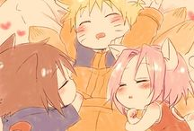 Naruto / Anime