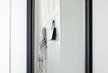 Oh mon beau miroir