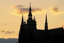 Prague / Discover the beauty of Prague...