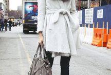 Moda: Street 2012 / by Muscary