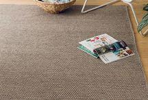 Teppich gegen Laminat