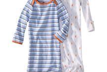 Baby - Toddler Wear