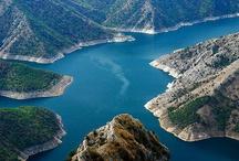 Home feelings  / My beautiful home country Macedonia