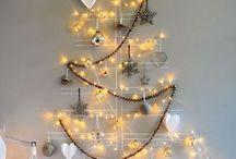 Decorações Natalinas / Decorações natalinas, Natal, Artesanato de natal passo a passo. Dicas e tutoriais. Fotos para inspirar e se apaixonar!