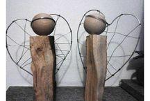 passionelegno / oggetti in legno fatti interamente a mano con grande passione e divertimento