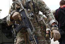 War & Gear