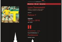 NAONIScLAB - PordenoneURBANevents / Aperitivo - DJ Set - Incontro