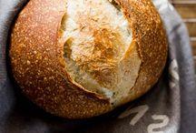 Food/ Bread