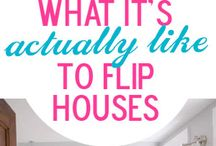 flipping houses ☆