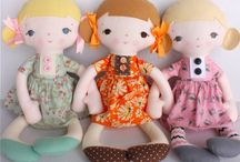 Doll paterns