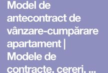 Antecontract