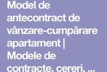 Antecontract