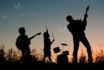 Fotoshoot band