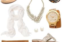 Shoes, Bags, and Jewels / by Katee Smith