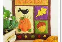 Other Seasonal Quilts / Wall Hangings